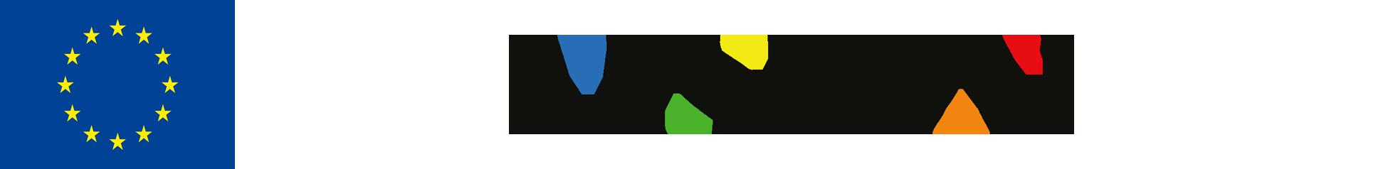 H2020-MSCA-ITN VISION Logo